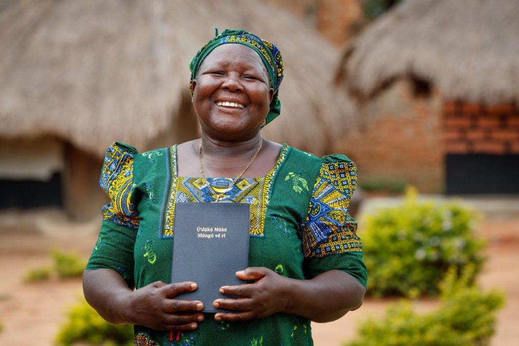 Keliko South Sudan Bible Translation Paratext